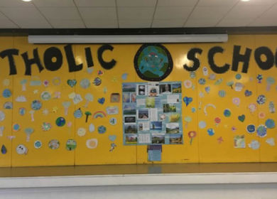 Catholic Schools Week 2017