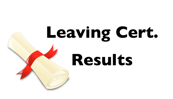 Leaving Cert Results 2019